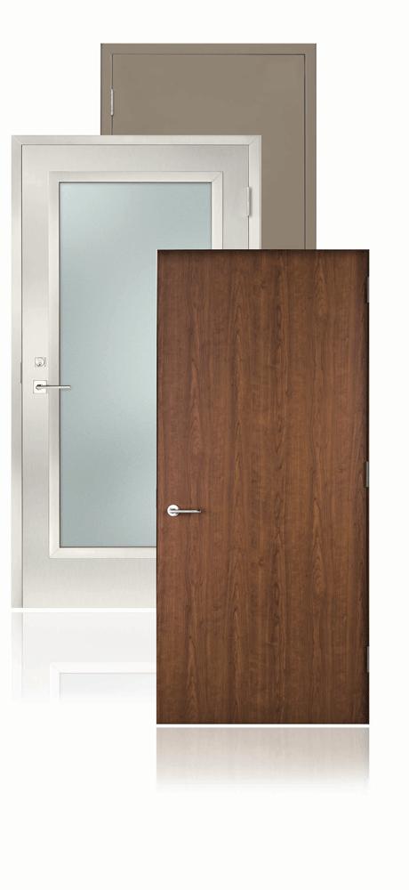 ASSA ABLOY Specialty Doors